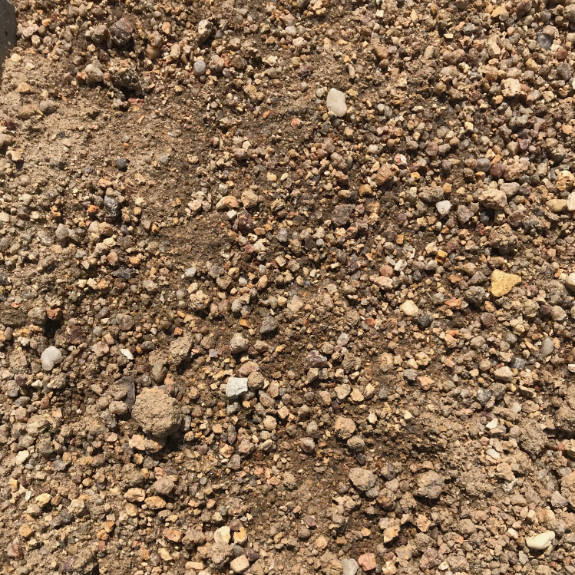 [Pebbles, Rocks and Gravel] Tooborac Toppings