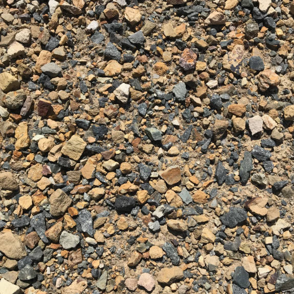 [Pebbles, Rocks and Gravel] Lilycan Toppings