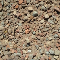 [Pebbles, Rocks and Gravel] Recycled Road Base