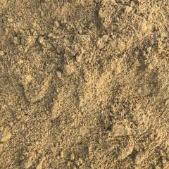 [Sands] Washed concrete sand