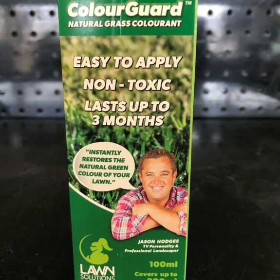 [Lawn Fertilsers] Colour Guard Lawn Paint
