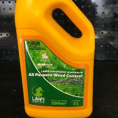 [Lawn Fertilisers] All Purpose Weed Control