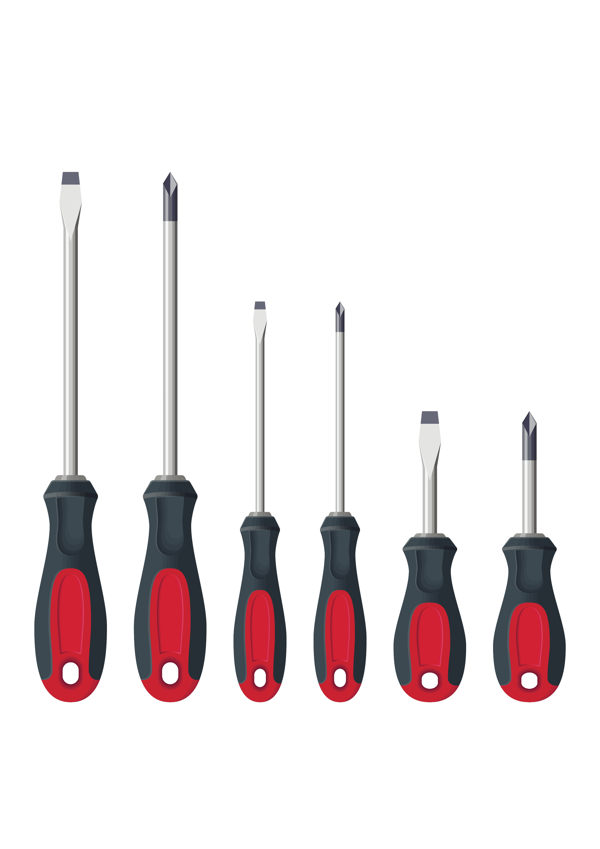 [Required Tools] Screwdriver