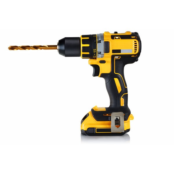 [Required Tools] Drill and Bits