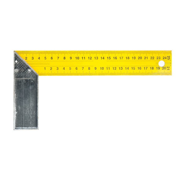 [Required Tools] Set Square