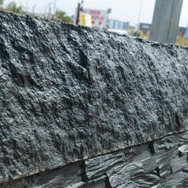 [Concrete Sleepers] Chapels Bluestone Black (Sealed)