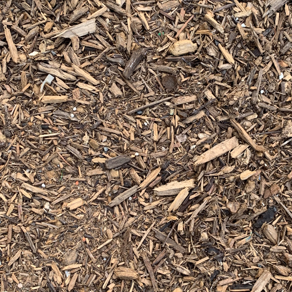 [Mulches and bark] Recycled Mulch