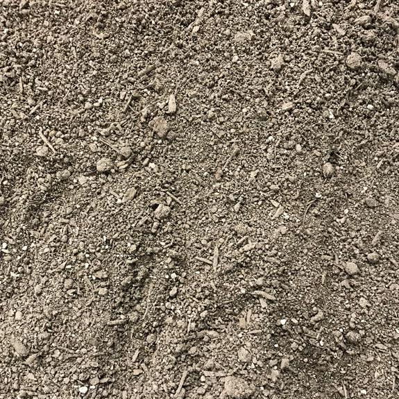 [Soils] Budget Topsoil