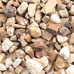 [Pebbles, Rocks and Gravel] Tuscan Stone