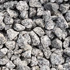 [Pebbles, Rocks and Gravel] Granite Ballast