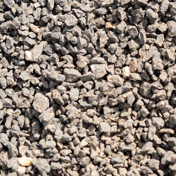 [Pebbles, Rocks and Gravel] Screenings