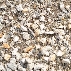[Pebbles, Rocks and Gravel] Tynong Toppings