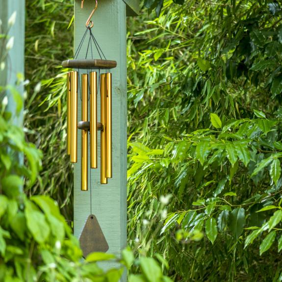 [Garden Ornaments] Chimes