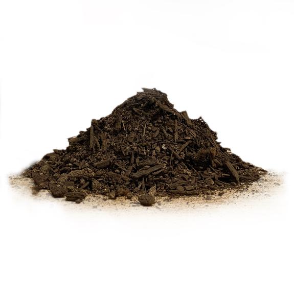 [Soils] Budget Blend