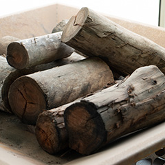 [Firewood] Red Gum Firewood (Split)