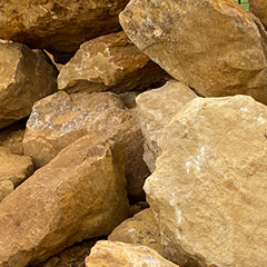 [Pebbles, Rocks and Gravel] Sandstone Rocks