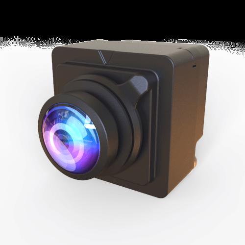 Цифровая камера системы кругового обзора