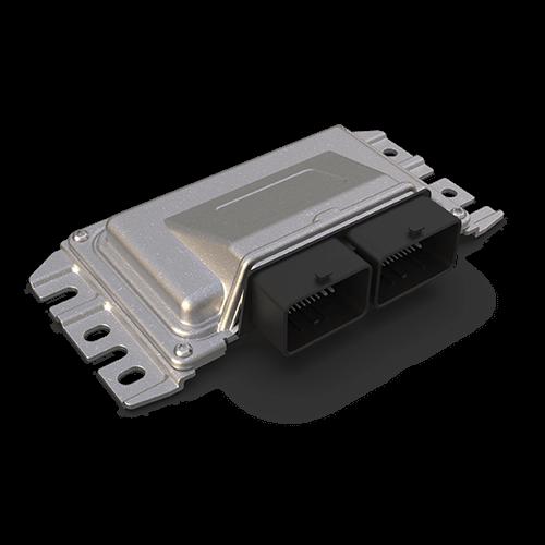 LADA VESTA ENGINE CONTROL SYSTEM CONTROLLER