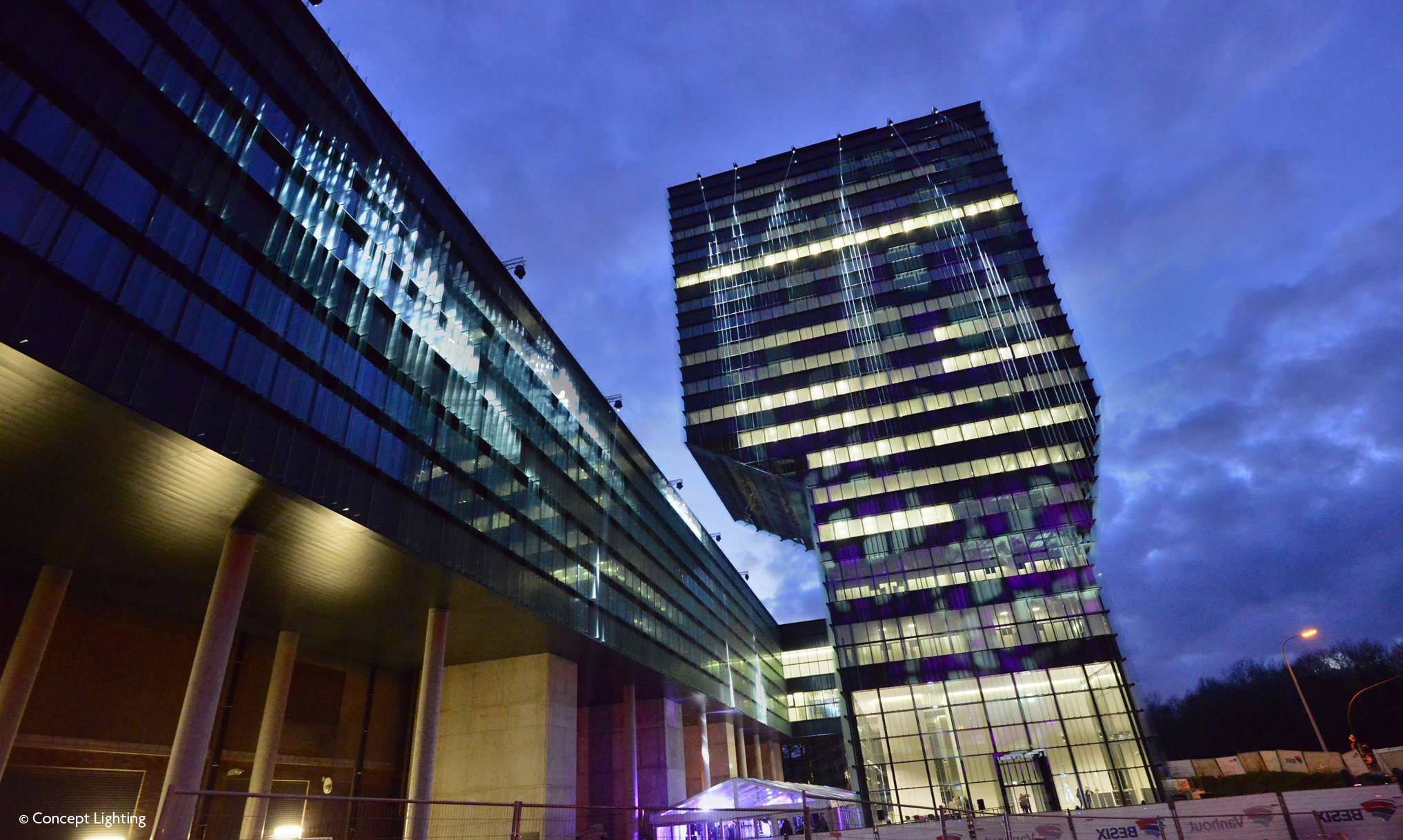 Imec Headquarters