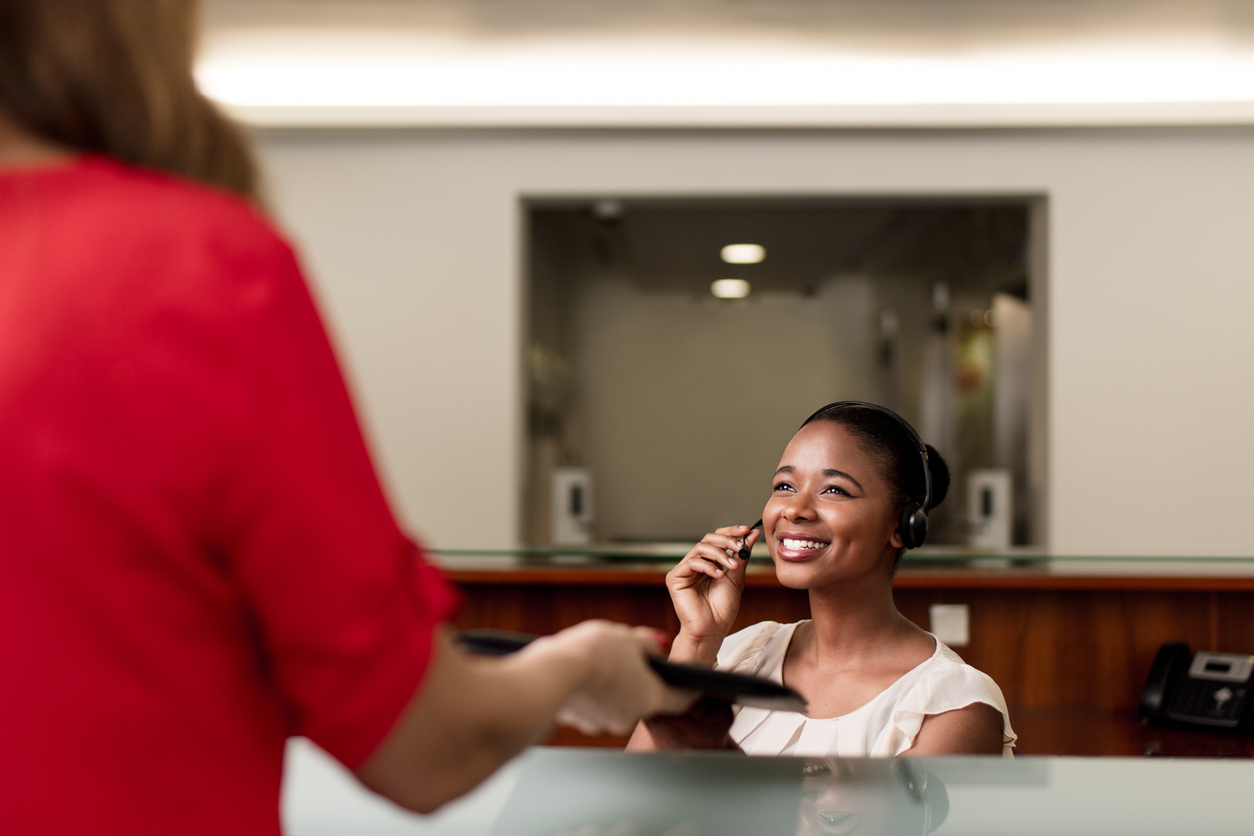 How Receptionists Should Answer the Phone: Scripts, Skills and Tools for Success