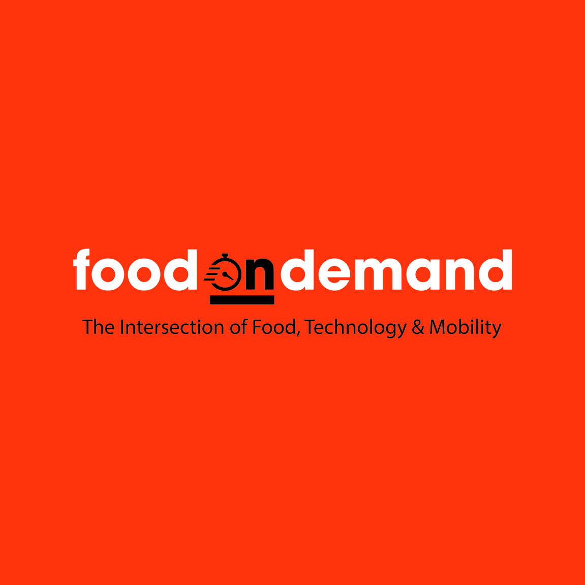 Food on Demand