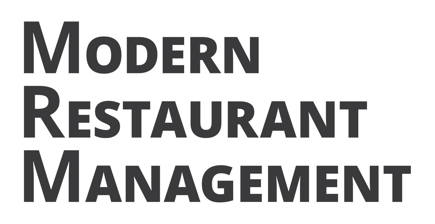 Modern Restaurant Management