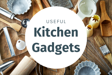 useful kitchen gadgets