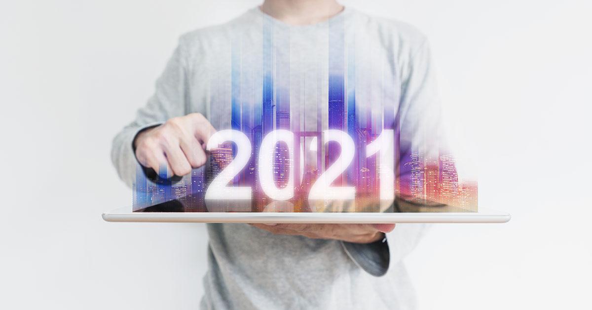 Bostadsbranschen, COVID-19 och vad som väntas 2021