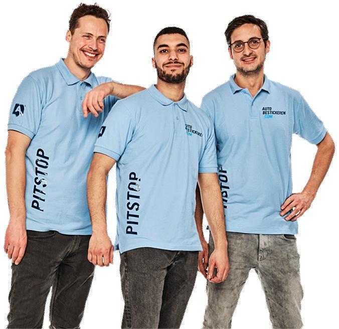 team autobestickeren