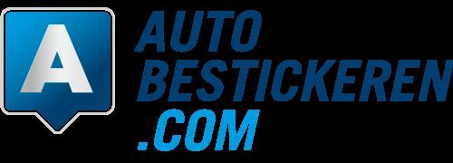 Autobestickeren logo