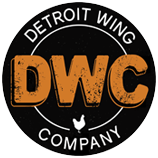 Detroit Wing Co Logo