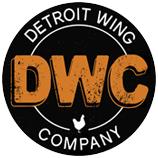 Detroit Wing Co Logo