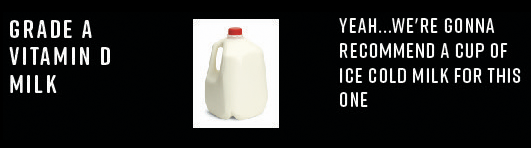 Grade A Vitamin D Milk