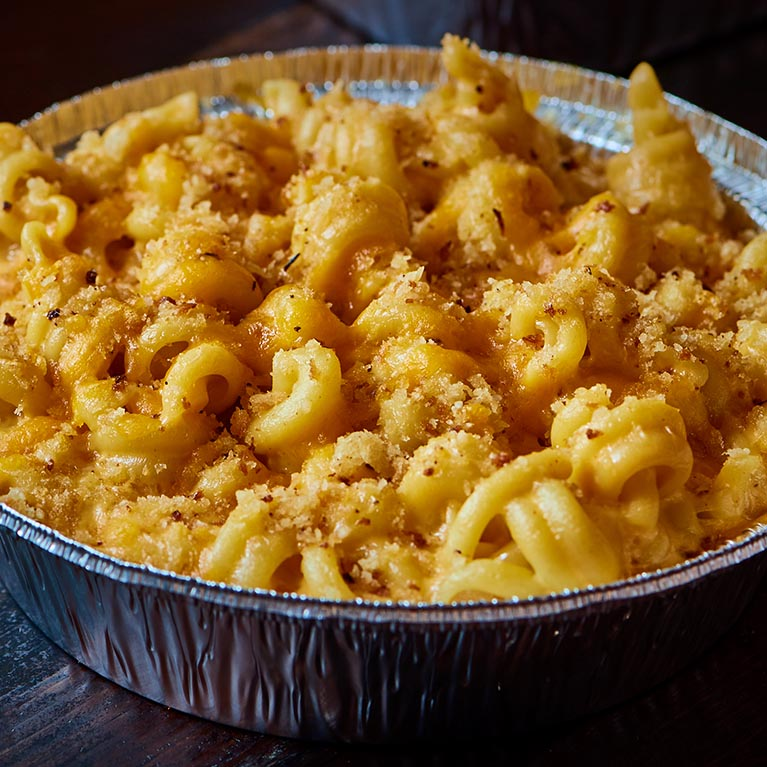 DWC Mac N' Cheese