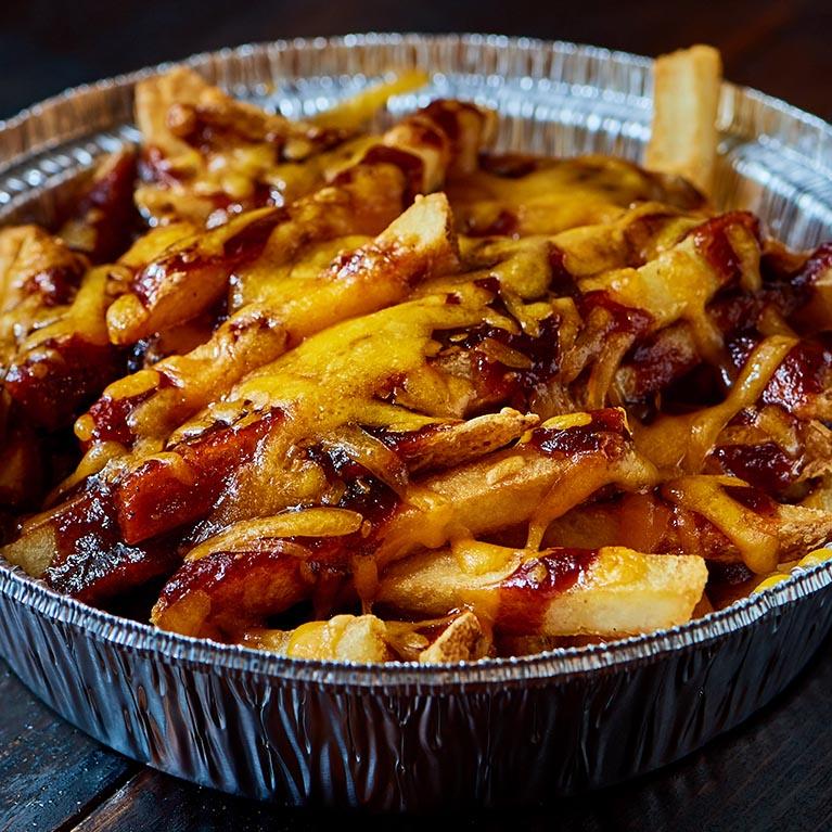 DWC Fries