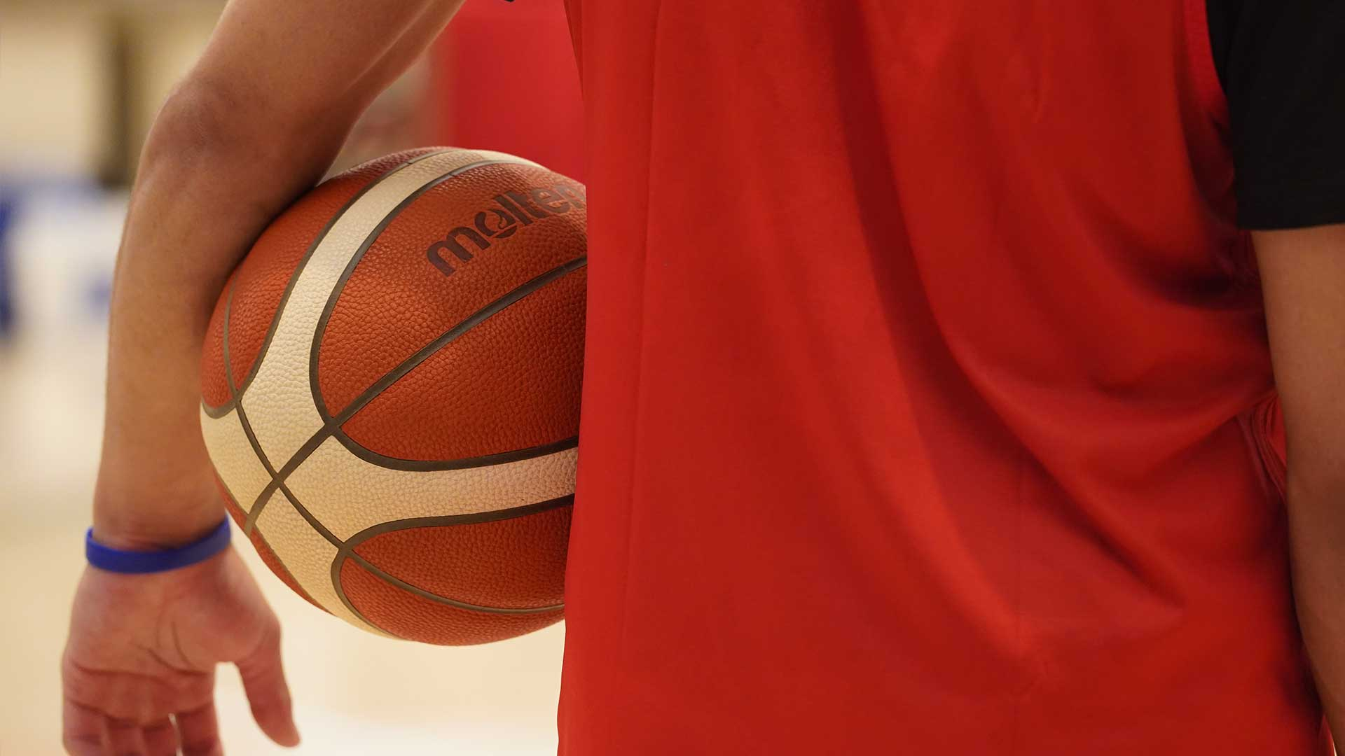 19 athletes participating in Senior Men's National Team camp ahead of FIBA Olympic Qualifying Tournament