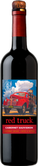 Red Truck Winery Cabernet Sauvignon