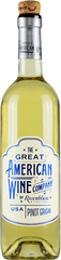 The Great American Wine Company Pinot Grigio