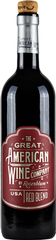 The Great American Wine Company Red Wine