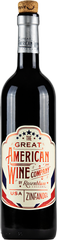 The Great American Wine Company Zinfandel