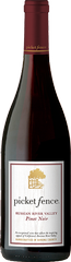 Picket Fence Vineyards Pinot Noir