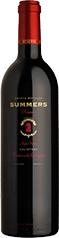 Summers Estate Wines Reserve Cabernet Sauvignon