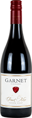 Garnet Vineyards Pinot Noir Sonoma Coast