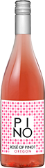 PINO Cellars Rose of Pinot