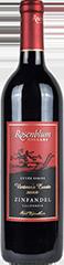 Rosenblum Cellars Vintner's Cuvée