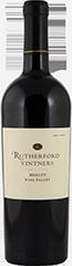Rutherford Vintners Merlot