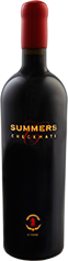 Summers Estate Wines Checkmate Cabernet Sauvignon