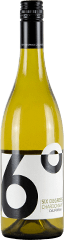 6 Degrees Cellars Chardonnay