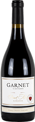 Garnet Vineyards Pinot Noir Stanley Ranch