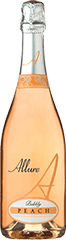 Allure Peach Sparkling